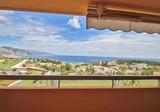 Апартаменты с видом на побережье Италии