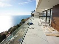 Новый пентхаус с видом в Roquebrune-Cap-Martin