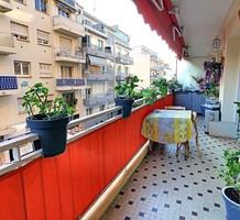 Трехкомнатная квартира с большой террасой в Антибах, продажа. №37803. ЭстейтСервис.