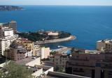 Четырёхкомнатная квартира на границе с Монако
