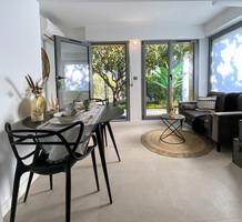 Квартира с видом на море в Вильфранш-сюр-Мер, продажа. №40309. ЭстейтСервис.