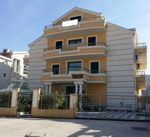 Большие апартаменты с видом на море в Djenovici, продажа. №15896. ЭстейтСервис.