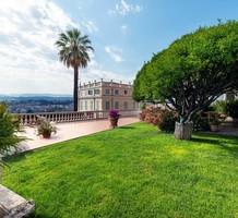 Дом с панорамным видом по Boulevard du Mont-Boron, продажа. №36881. ЭстейтСервис.