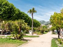 Солнечные апартаменты в районе парка Jardins Biovès