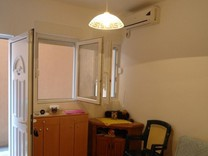 Однокомнатная квартира в Игало