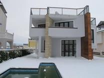 Дом в поселке Черноморец