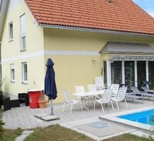 Дом с бассейном в Клагенфурте, продажа. №23459. ЭстейтСервис.