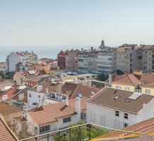 Пентхаус с шикарной панорамой в центре Largo da Graça, продажа. №41697. ЭстейтСервис.