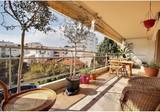 Апартаменты с большой террасой на Basse Californie