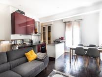 Квартира с арендатором в Ницце, сектор Gambetta