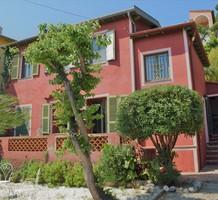 Небольшой дом с красивым садом на Кап Ферра, продажа. №38959. ЭстейтСервис.
