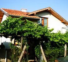 Двухэтажный дом в селе Драганово, продажа. №13441. ЭстейтСервис.
