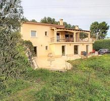 Дом с хорошим участком в Mougins, продажа. №38941. ЭстейтСервис.