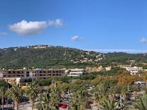 Трехкомнатный пентхаус с панорамным видом в Плайа-де-Аро