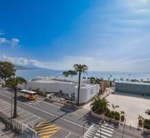 Квартира в минуте ходьбы от моря на Roquebrune-Cap-Martin, продажа. №41503. ЭстейтСервис.