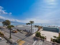 Квартира в минуте ходьбы от моря на Roquebrune-Cap-Martin