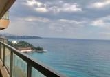Апартаменты с шикарным видом в районе пляжа Larvotto