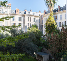 Очаровательная квартира в центре Ниццы - Rue Bottero, продажа. №40572. ЭстейтСервис.