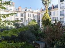 Очаровательная квартира в центре Ниццы - Rue Bottero
