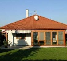 Дом с садом в 22 районе Вены, продажа. №4980. ЭстейтСервис.