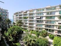Апартаменты в ста метрах от моря и Negresco