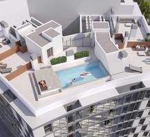 Апартаменты по улице Арагон, сектор El Clot, продажа. №38753. ЭстейтСервис.