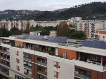 Трёхкомнатная квартира в Ницце, сектор Ariane