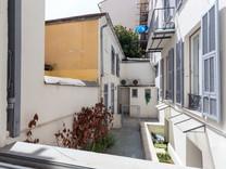 Две студии в Золотом Квадрате Ниццы, Rue Maccarani