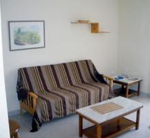 Двухкомнатная квартира с видом на море в Costa Adeje, район Torviscas Alto, продажа. №13702. ЭстейтСервис.