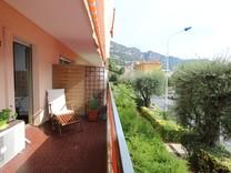 Квартира-студия с панорамным видом в Болье-сюр-Мер