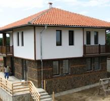 Дом в комплексе рядом с Бялой, продажа. №4441. ЭстейтСервис.