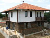 Дом в комплексе рядом с Бялой