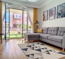 Стильные апартаменты в районе Музыкантов, продажа. №41254. ЭстейтСервис.