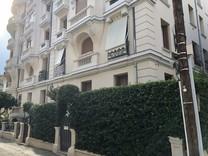 Апартаменты с частным садиком в секторе Valrose