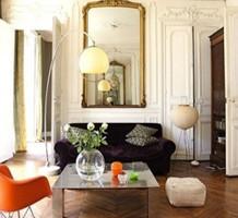 Квартира в Париже, продажа. №15682. ЭстейтСервис.