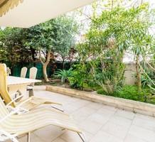 Квартира с частным садом в районе Палм Бич, продажа. №35983. ЭстейтСервис.