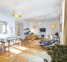 Шикарная квартира в Золотом Квадрате Ниццы, продажа. №40979. ЭстейтСервис.