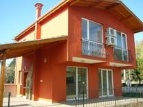 Современный дом в Балчике