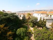 Элегантная квартира с видом на Bas-Cimiez