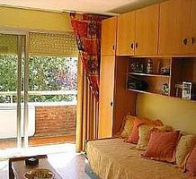 Квартира-студия в Испании, продажа. №10550. ЭстейтСервис.