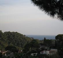 Небольшая вилла с видом на море в Lloret de Mar, продажа. №34575. ЭстейтСервис.