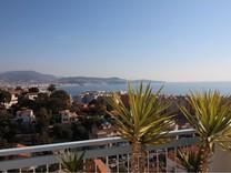 Пентхаус с панорамным видом в районе Фаброн
