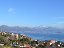 Квартира с фантастическим видом на море  в Djenovici