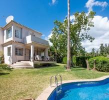 Дом с удобным расположением в Марбелье, Nueva Andalucía, продажа. №41229. ЭстейтСервис.
