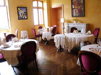 Особняк с рестораном во Франции