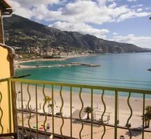 Апартаменты в ста метрах от пляжа Les Sablettes , продажа. №41389. ЭстейтСервис.
