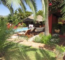 Просторная вилла с семью спальнями в Marbella, продажа. №29234. ЭстейтСервис.
