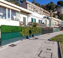 Двухуровневая квартира возле promenade des Anglais, продажа. №37305. ЭстейтСервис.
