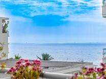 Большая квартира возле моря и Promenade des Anglais