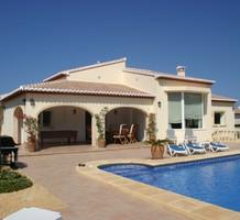 Дом в Испании, продажа. №14181. ЭстейтСервис.